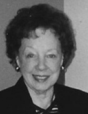 Elizabeth Fitzwater Cooper