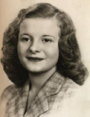Mary Jane Lauerman