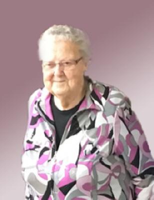 Estella Louise Bass
