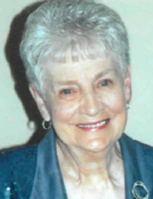 Edna Marie Seibel