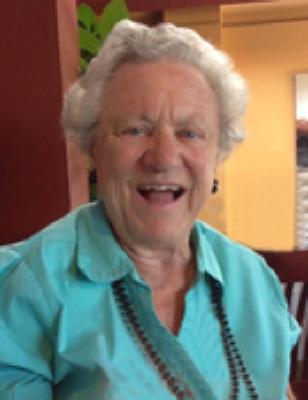 Barbara Jean Wilmot