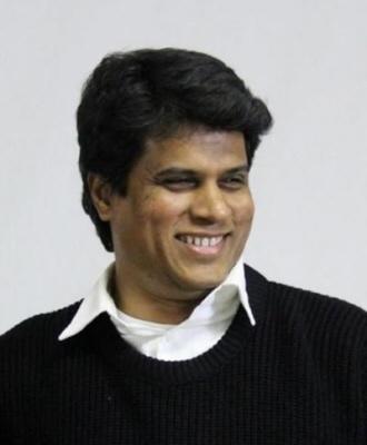 Venkatesh Sreenivasan