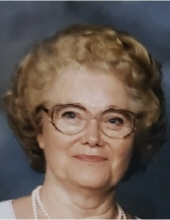 Marjorie  Pennington Hensley