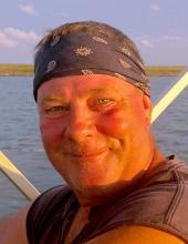 Jay Paul Meharg