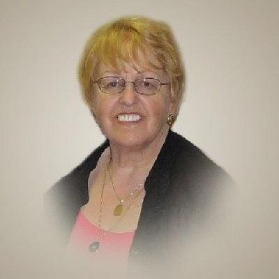 Rita Gillis Brampton, Ontario Obituary