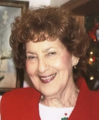 Photo of Mae Ullstrom