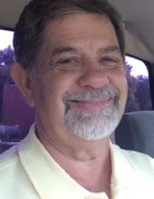 Jerry Wayne Thomas