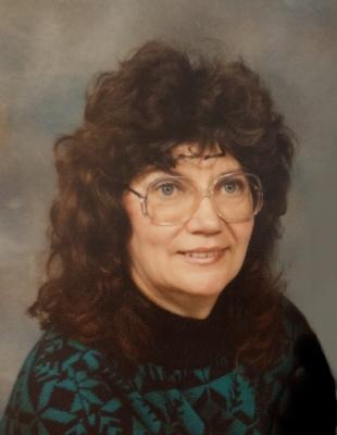 Photo of Eileen Kazienko