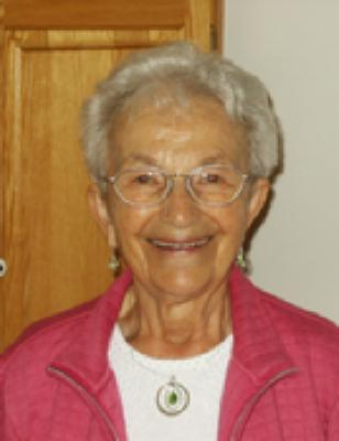 Anne Dorothy Salcak