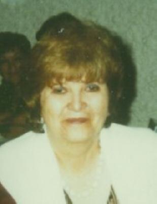 Ethel Overland