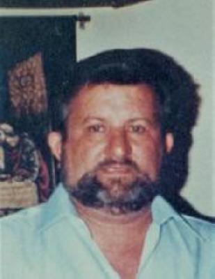 Jerry Arnold Merritt