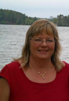 Photo of Melanie Rivet (nee Stanley)