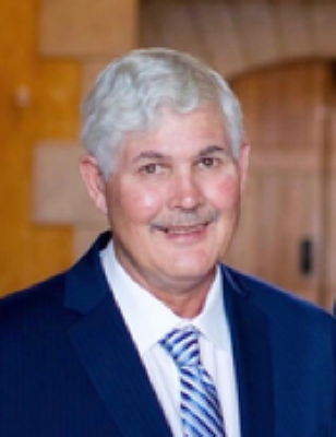 Larry C. Blocker