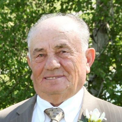 Photo of Peter Nikolevski