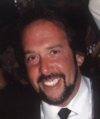 Photo of Mark Conover