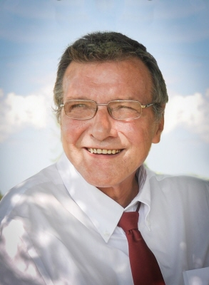 Photo of Jacques Demers