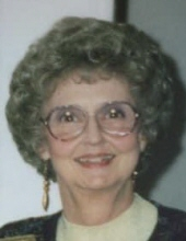 Betty Jane Hastings-Andersen