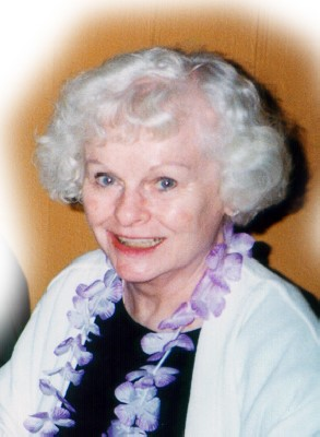 Photo of Margaret Marley