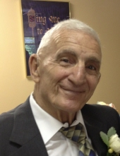 James George Marcantonio, Sr.