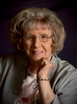 Photo of Doris Snowden
