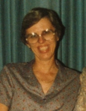 Charlene E. (Hopkins) Earnest