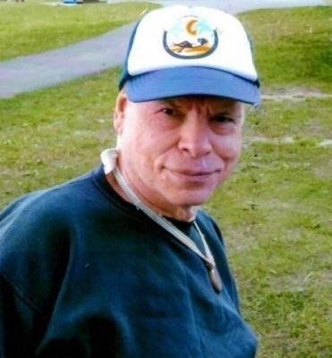 Photo of Clifford Leach