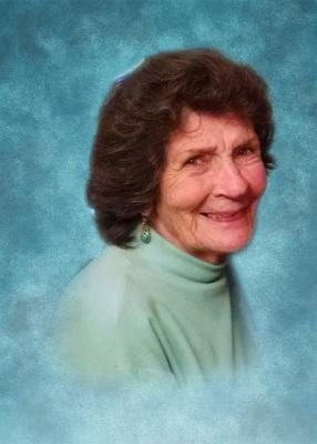 Photo of Ernestine Sickler