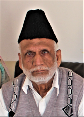 Photo of Choudhry Hameed