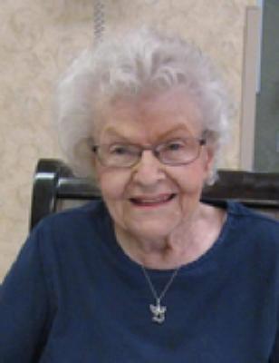 Betty Marie Severson