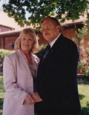 Barbara Ellen Morris