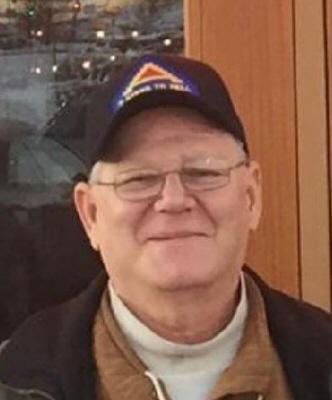 Photo of Harold Riekofsky