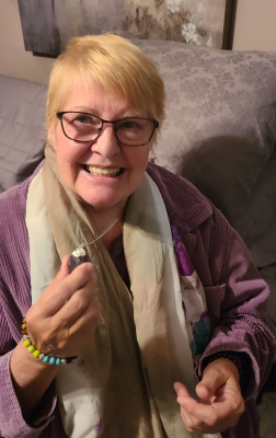 Photo of Joan Marilyn Dunstan