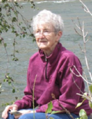 Joan Frances Kane