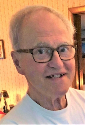 Photo of Frederick Pfrommer
