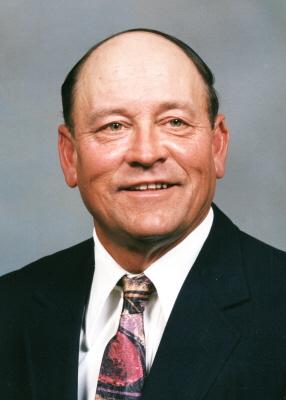 Photo of Walter Heisler