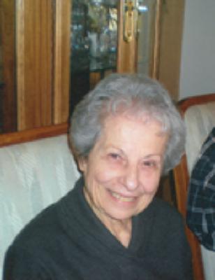 Mary Mavromatis Pavlides