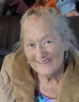 Joan E. Kurtz