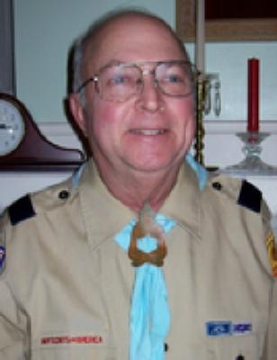 David Raymond Burkart