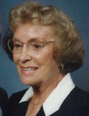 Patricia Ann Metzger