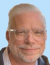 Photo of James Shipley