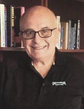 """Photo of Anthony """"Tony"""" Silvestri"""