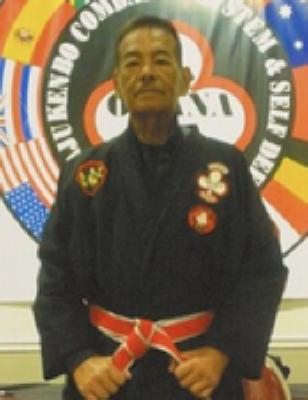 Frank Trujillo Jr.