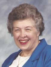 Photo of Margaret Raffel