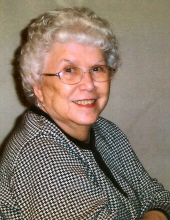 Photo of Daisy Purvis