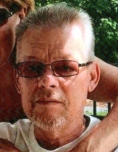 Photo of Frank Goodwin, Jr.