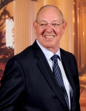 Edgar L. LeDrew