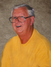 Photo of Cecil Ford