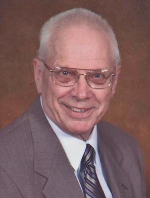 Photo of Elmer Martens, Jr.