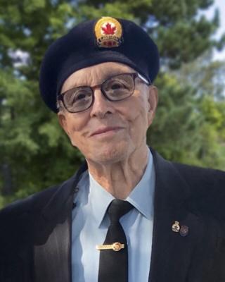 Photo of Leonard Bannerman