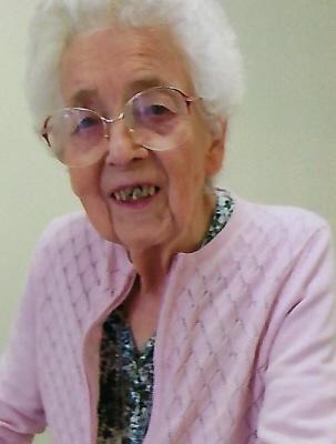 Ruth Hildegard Widera
